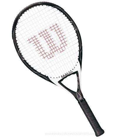 Raket Wilson Factor all about tennis racquet