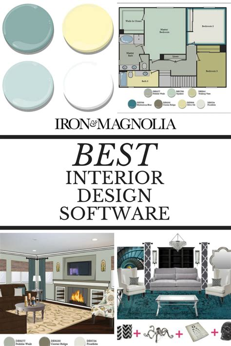 interior design software   coolest designers