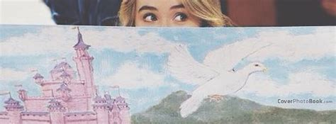 girl meets world mayas drawing facebook cover celebrity