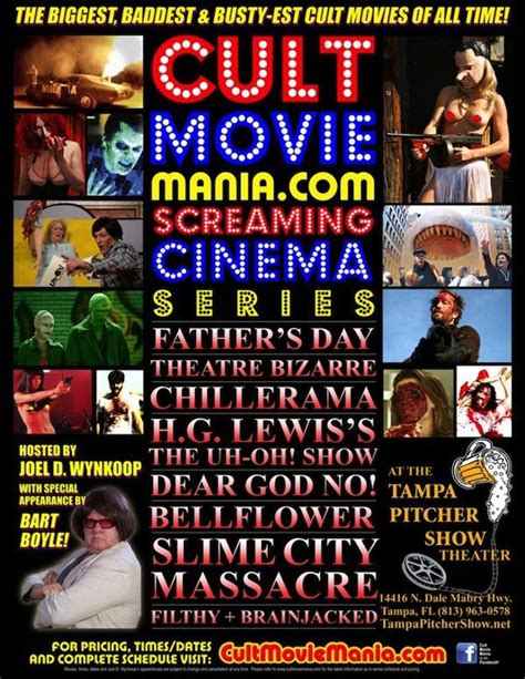 cult japanese horror movie 2013 cult movie mania s 2013 screaming cinema series horror