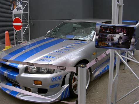 nissan skyline 2 fast 2 furious interior 2 fast 2 furious wikiwand