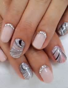 elegent nail art design trendy mods com