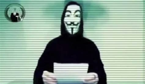 group pledges to release more info on hacking team attack the hacker collective anonymous youtube