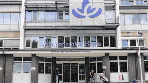 marienhospital wanne eickel marienhospital herne schmei 223 t pflegedirektor raus