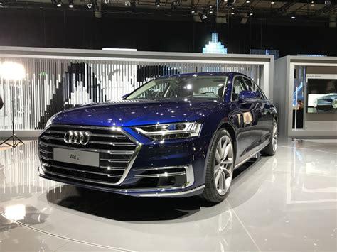 Jaket Mobil Audi Sport Honda Automobile Car Size S 2018 audi rs8 review engine design price release date