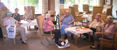 crafts for elderly in nursing homes