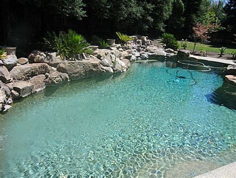 natural backyard pool backyard pools pools and natural on pinterest