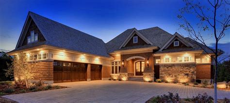 luxury custom home builder townhomes villas mn