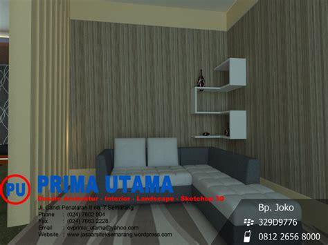 Design Interior Semarang | desain interior semarang cv prima utama