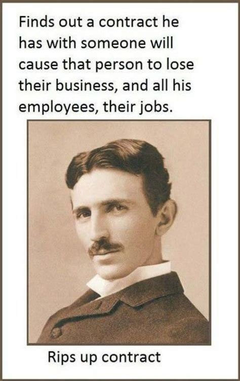 Nikola Tesla Facts Facts About Nikola Tesla