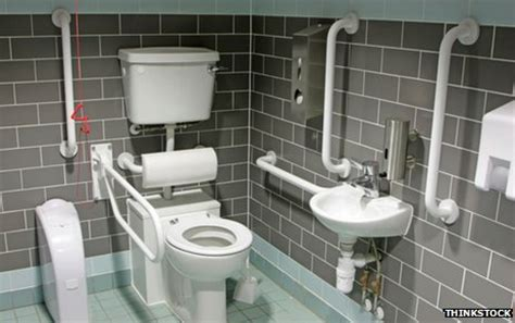 bathroom accessories for the elderly disabled toilets what is a radar key bbc news