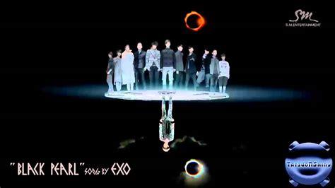 Download Mp3 Exo Black Pearl Full | exo k black pearl full hq korean version audio youtube