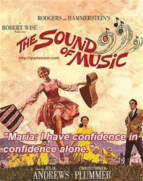 film quotes sound sound of music movie quotes quotesgram