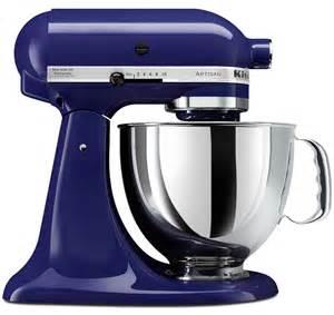 220 volt kitchenaid 5ksm150psebu artisan stand mixer cobalt blue