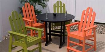 recycled material patio furniture recycled plastic patio furniture patioliving