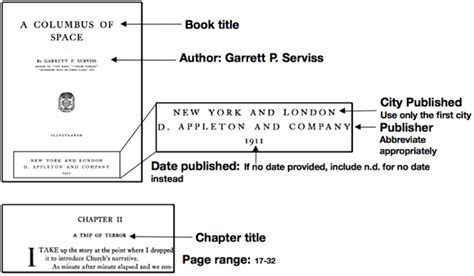 How To Cite Pages In A Book In An Essay by Chapter 171 Easybib