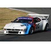 BMW M1 &183 F1 Fanatic