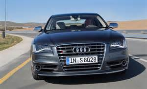 2013 Audi S8 Price Car And Driver