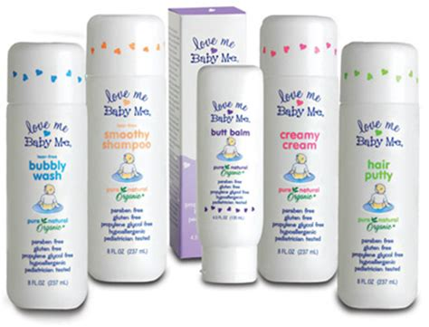 the best natural hair products for children love me baby me all natural children s body products