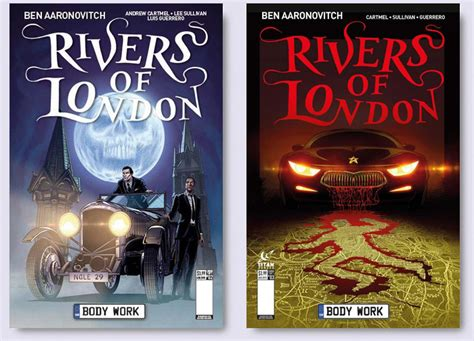 rivers of london body rivers of london body work 1 out this week zeno agency ltd