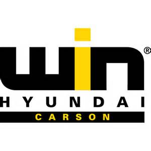 Win Carson Hyundai Win Hyundai Carson Autos Post