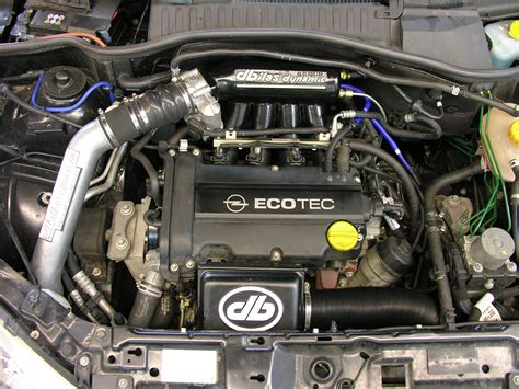 turbolader system maxi edition opel   zxep  astra  astra opel turbolader
