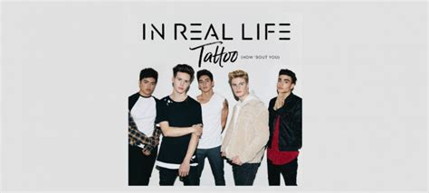 tattoo lyrics in real life artist of the month in real life clizbeats com