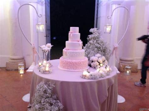 tavolo nuziale foto 1 torte nuziali artistiche il tavolo della torta