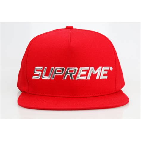 supreme hats supreme future snapback hat