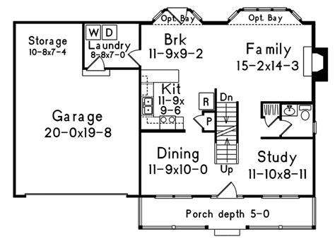 smithsonian floor plan smithsonian southern home plan 058d 0038 house plans and