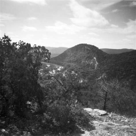 garner state park mountain landscape ipad wallpaper