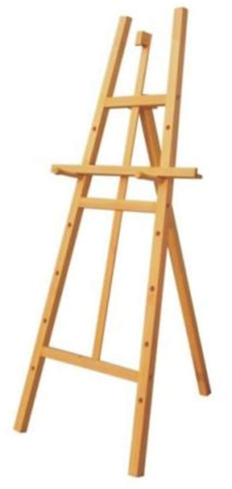 Stand Lukis Frame wooden display easel economy wooden display easels easel signs sign company