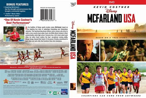 Free Usa Search Mcfarland Usa Dvd Cover 2015 R1