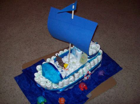 Baby Shower Boat by Pin Sailboat Nautical Cake Ideas And Designs