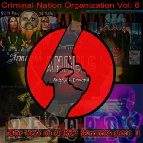 criminals volume 4 fourgy criminal nation organization vol 6 best of part one