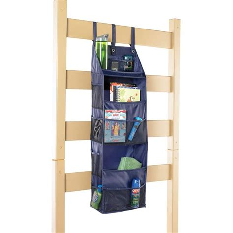 bunk bed caddy bunk bed organizer macayla u of a pinterest