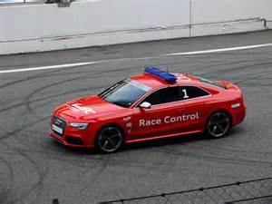 Audi Safety File Audi Rs5 Safety Car Shanghai Jpg
