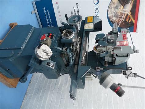 jones shipman p surface grinder  diaform
