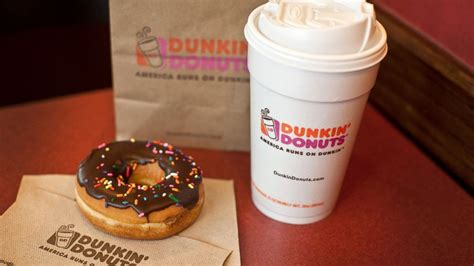 Dunkin Donuts Sued for Hot Apple Cider Burns   ABC News