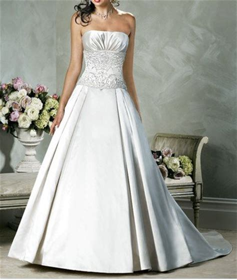 bridal wedding dress gown style sweetheart