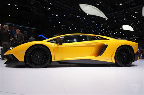 Whats Better Or Lamborghini Vs Lambo Who Won The Geneva Contest