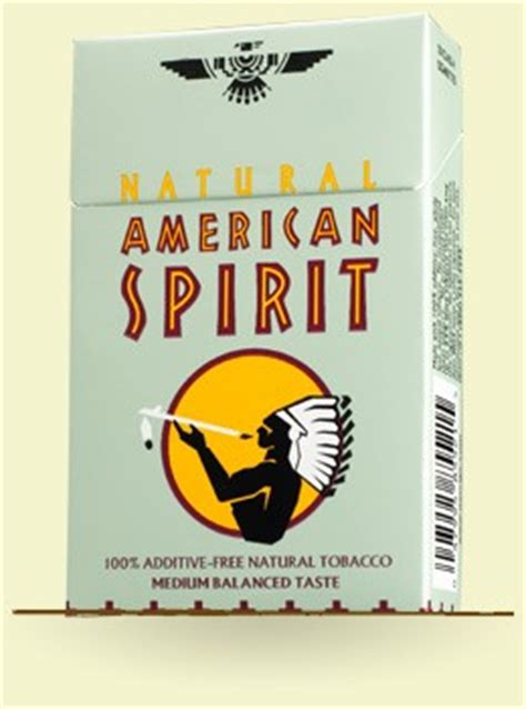 american spirit types colors what are all the flavors of american spirit