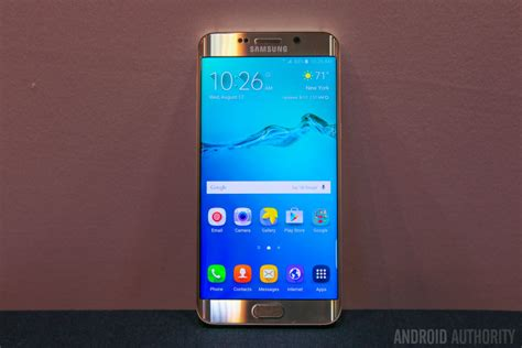 galaxy  edge specs features expected pricing