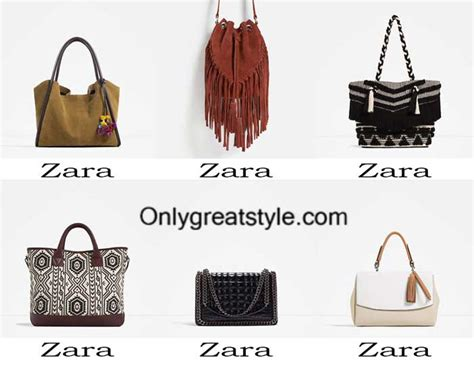 New Zara Bag Summer 2017 Collection zara bags summer 2016 handbags for
