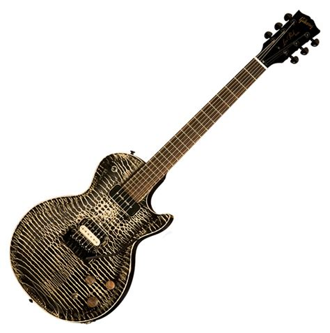 Tremollo Gibson gibson les paul bfg electric guitar with tremolo at gear4music