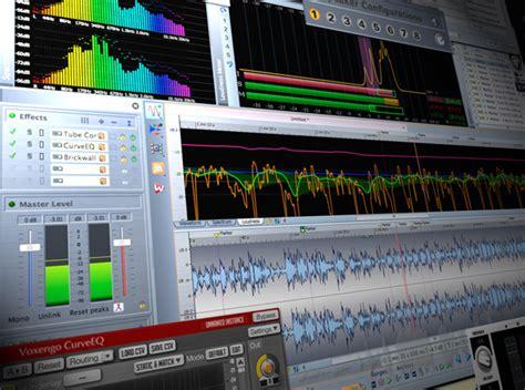 tutorial wavelab 8 editing audio in wavelab tutorial videos for wavelab