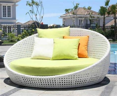 dohn patio sofa bed modern futons by defysupply