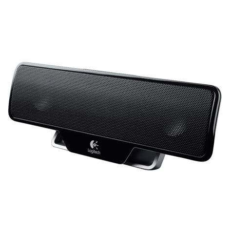 Speaker Laptop logitech laptop speaker z205