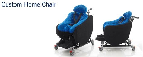 the p pod custom home chair comfy seat specialised orthotic