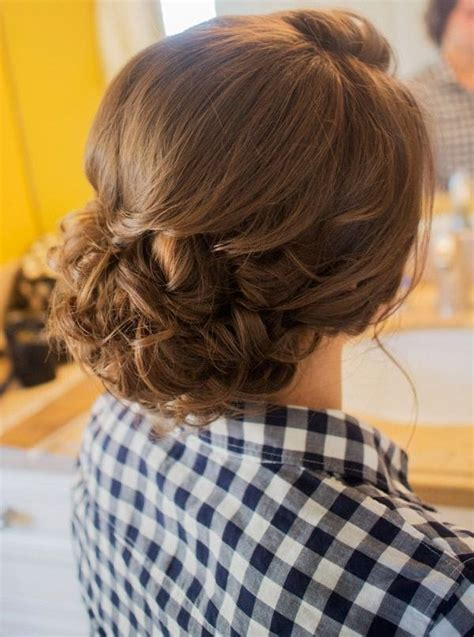 Pageant Buns | beauty pageant hairstyles